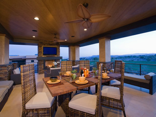 The Best Marketing and Staging Tips For Selling A Luxury Home