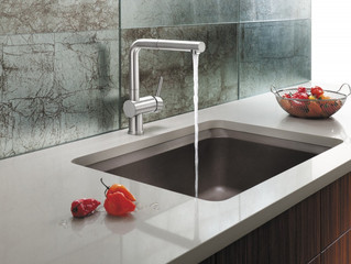 Slick Sink Styling