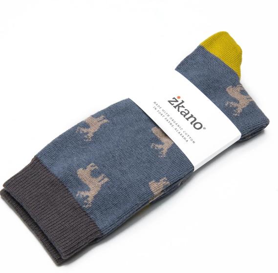 Zkano Socks