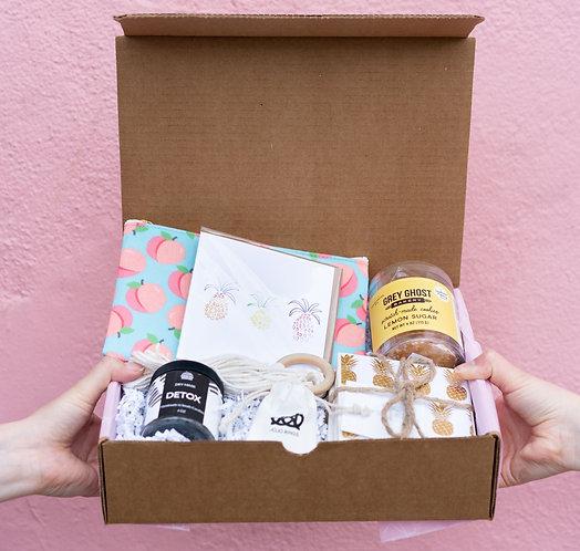 Charleston Box