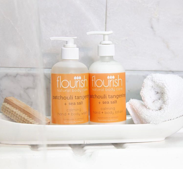 Flourish Beauty Lab