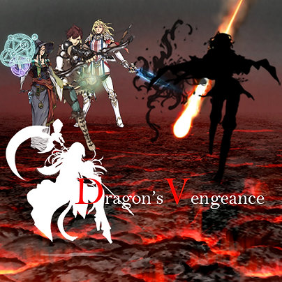 Dragon's Vengeance - Official Game Download