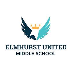 Logo - Elmhurst United Middle School.jpg
