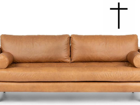 The Couch Church.