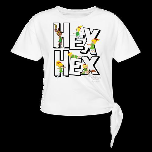 Knotentop HEX HEX / Women