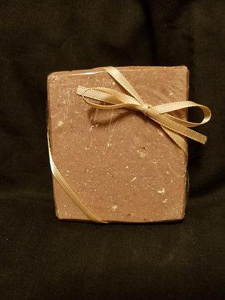 Almond Biscotti Soap