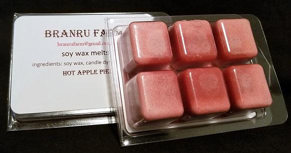 Hot Apple Pie Wax Melt