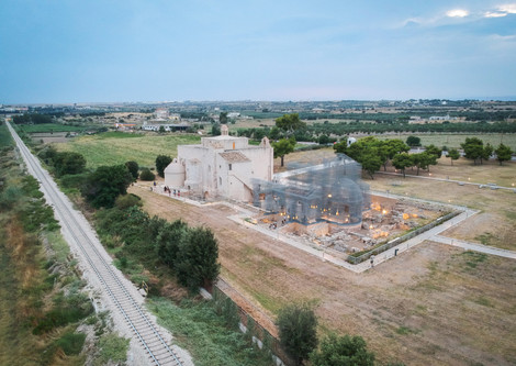 12_Cattedrale di Siponto (FG)