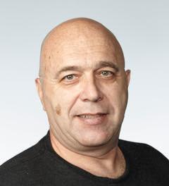 Dr. Alain Briançon