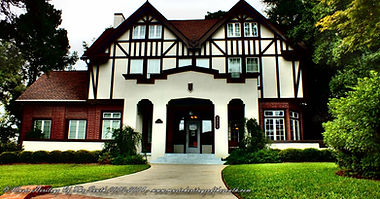 Big House, Allman Brothers Band Museum