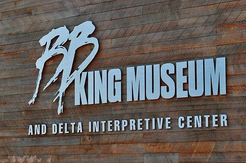B B King Museum, Indianola, MS