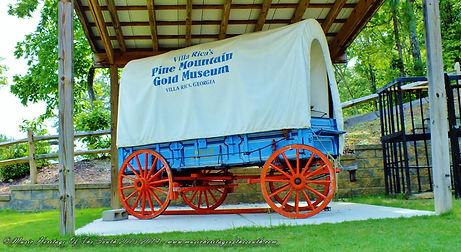 Pine Mountain Museum