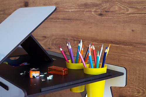 Studio Kids - mesa+banquinho