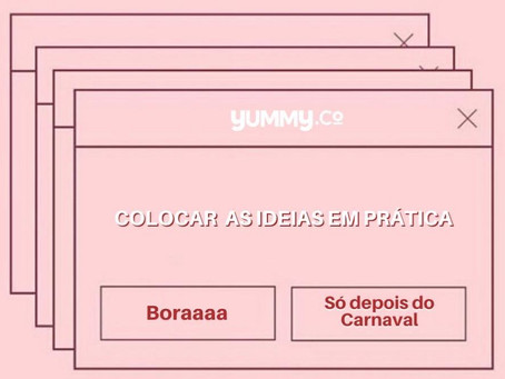 AÇÃO > IDEIAS