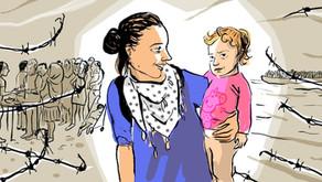 Equinox Magazine: je suis partie aider les refugiés
