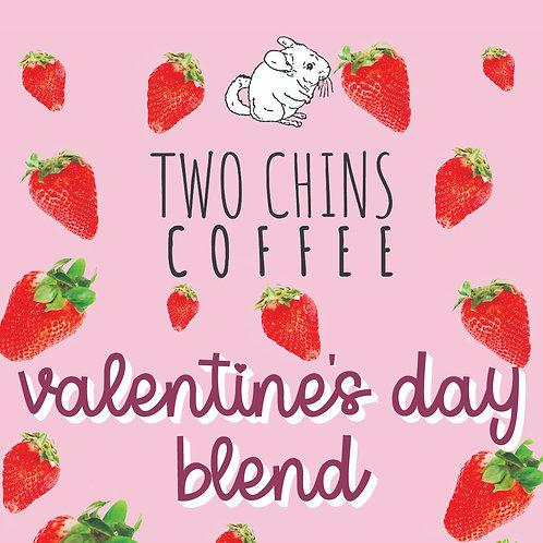 Valentine's Day Blend