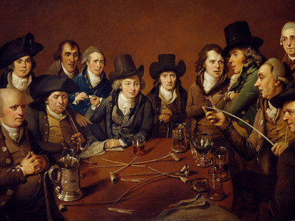 Эпоха Просвещения: кратко об основных идеях и деятелях