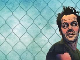 """«Человек против системы»: в чём смысл романа Кена Кизи """"Над кукушкиным гнездом"""""""
