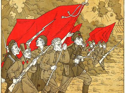 Гражданская война в России (1917—1922): кратко о причинах и основных событиях