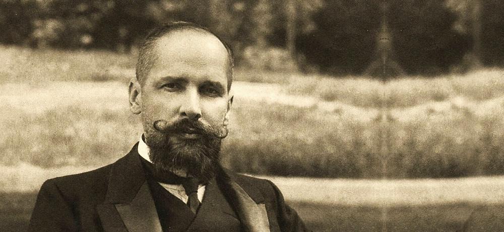 Петр Аркадьевич Столыпин: фотография