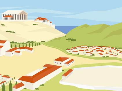 Олимпийские игры в Древней Греции: кратко о самом главном