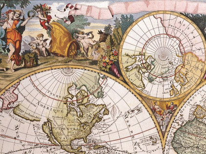 4 главные причины Великих географических открытий