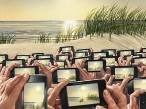 Развитие современного общества: проблемы и социальные тенденции