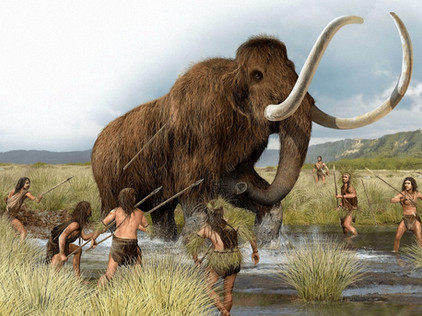 Жизнь первобытных людей: образ жизни древнего человека