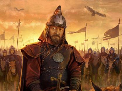 Зависимость от Золотой Орды и Монголо-татарское иго: основное