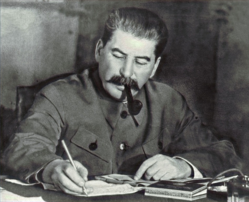 Сталин, СССР