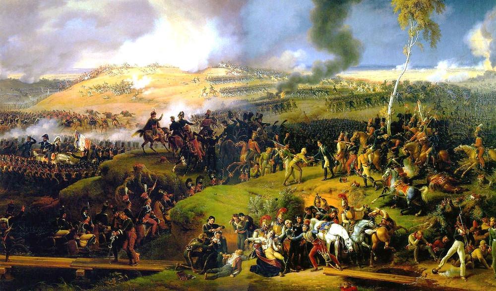 Отечественная война 1812 г., Бородинское сражение