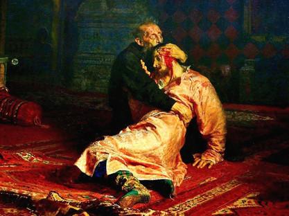 История России в 16 веке: основные события