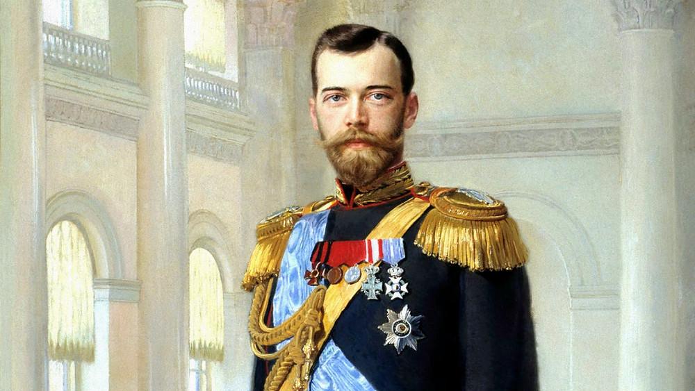 Последний император Российской Империи - Николай II (Россия в начале 19 века)