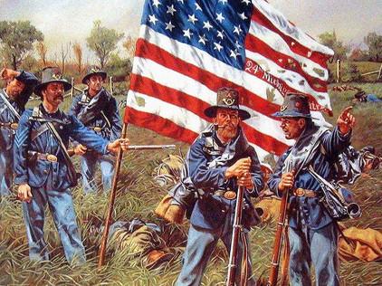 Причины Гражданской Войны в США (1861 — 1865 гг.)