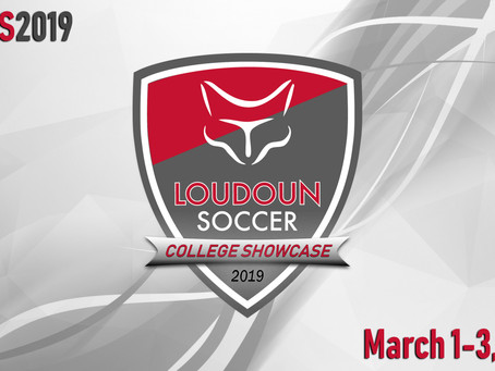 WVFC Shines at Loudon Soccer College Showcase