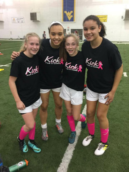 WVFC 05G Spirit Girls in Mo Town - Kelly