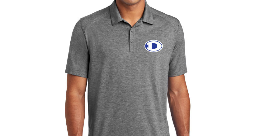 Decatur Sport-Tek Wicking Polo (ST405)