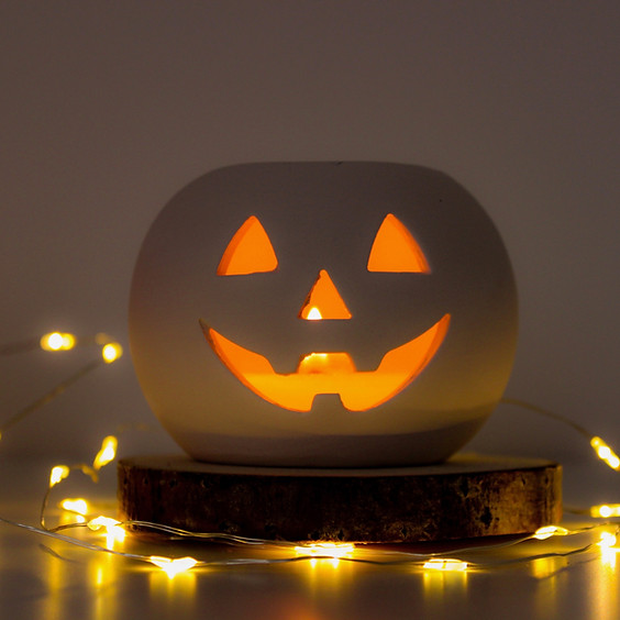 Halloween Drop-Off Event, Grades 1-5