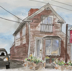 Rockport, MA (done on location)