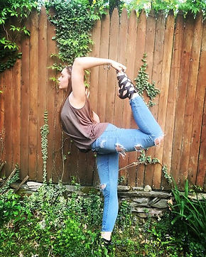 Brandy Rutledge, Brandy Rutledge Yoga, Brandyryoga