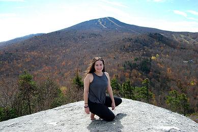 Emily Gavigan, Emily Gavigan Yoga