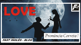 LOVE - Pronúncia correta