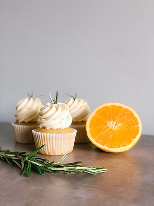 The Real Housewives of Orange Cupcake