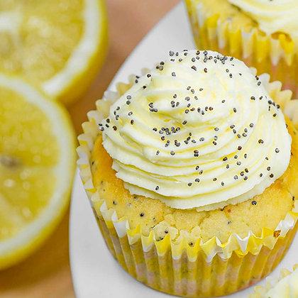 When Life Hands you Lemons, Make Cupcakes