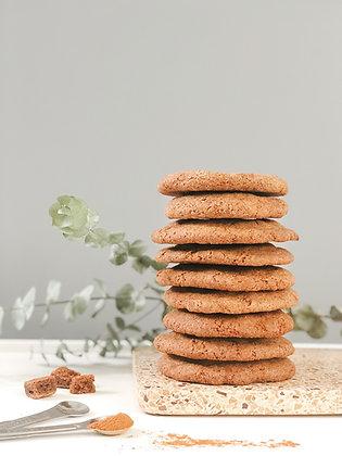 Snickerdoodle Cookies (6)