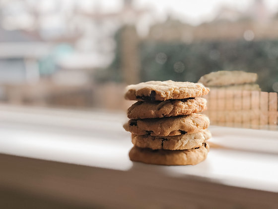 Chocolate Chunk Cookies (6)
