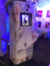 borne photo - photobooth