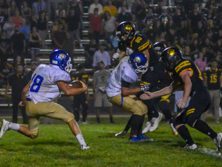 WILDCATS LOOK TO OVERCOME ADVERSITY IN FALL START