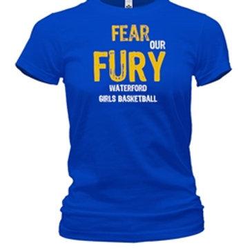 Fury Spirt Shirt (Female)