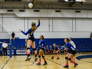 Volleyball presses on toward playoff berth.